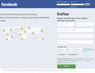 agenpulsagratis.com screenshot