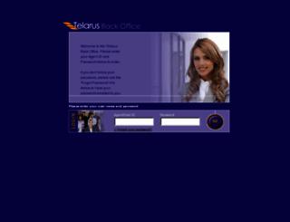 agent.shopfort1.com screenshot