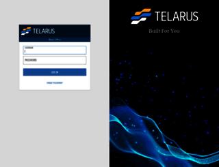 agent.telarus.com screenshot
