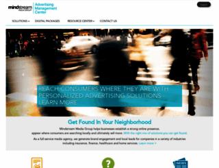agentdigitalmarketingcentral.com screenshot