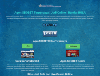 agentsbobet2.com screenshot