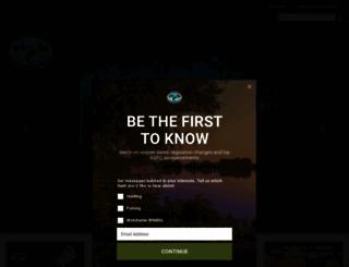 agfc.com screenshot