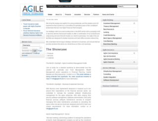 agile-ft.com screenshot
