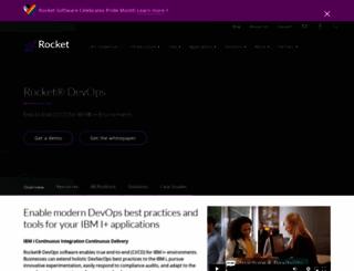 agile.aldon.com screenshot