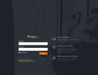 agile.emprisecorporation.com screenshot