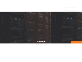 agile.internap.com screenshot