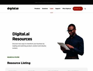 agilemethodology.org screenshot