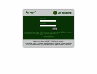 aglogic.deere.com screenshot