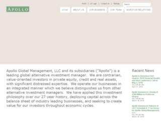 agm.com screenshot