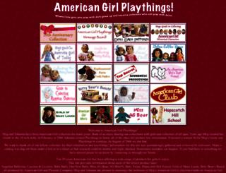 agplaythings.com screenshot