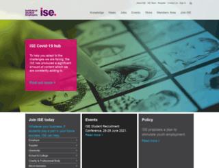 agr.org.uk screenshot