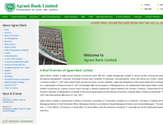 agranibank.org screenshot