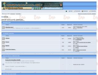 agricool.net screenshot