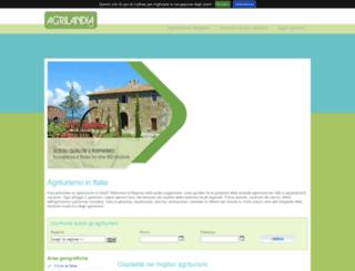 agrilandia.com screenshot