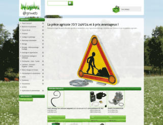 agriweb-online.com screenshot