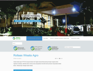 agro-ptpn12.com screenshot