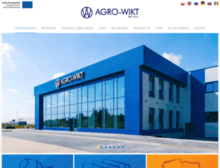 agro-wikt.com.pl screenshot