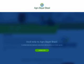 agroeste.com.br screenshot