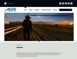 agronline.net screenshot