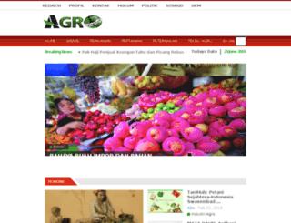 agropedia.co screenshot