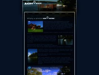 agrowiesiek.pl screenshot