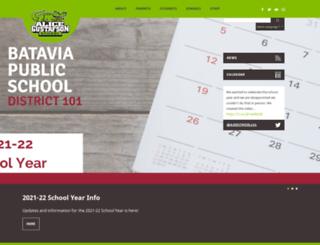 ags.bps101.net screenshot