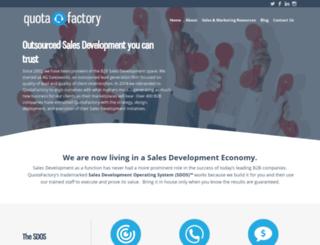 agsalesworks.com screenshot