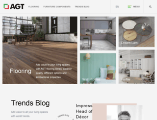 agt.com.tr screenshot