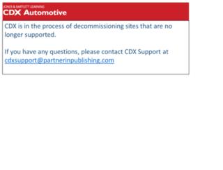 agtc.cdxsite.com screenshot
