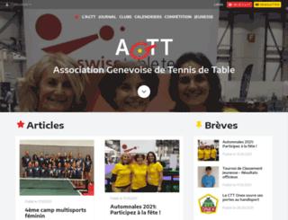 agtt.ch screenshot