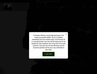 agttactical.com screenshot