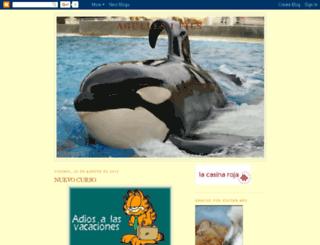 agullesifils.blogspot.com screenshot