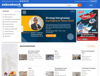 agungsamudrajaya.indonetwork.co.id screenshot