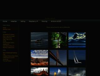 agurney.com screenshot