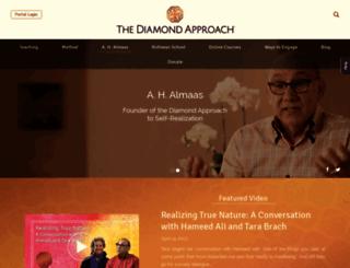 ahalmaas.com screenshot