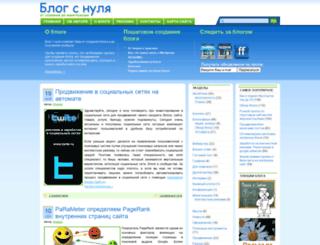 ahawks.ru screenshot