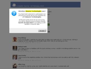 ahbabhusain.com screenshot