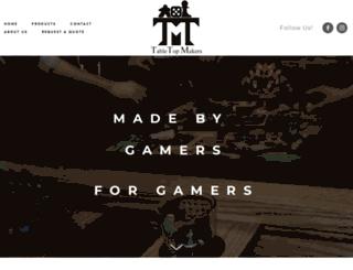 ahcreativeservices.com screenshot