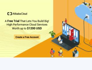 ahgoal.com screenshot