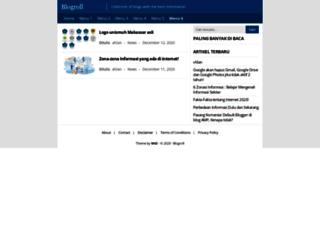 ahlan-s.blogspot.com screenshot