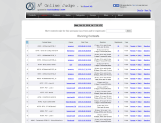 ahmed-aly.com screenshot