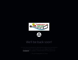 ahmedabadfilmcity.com screenshot