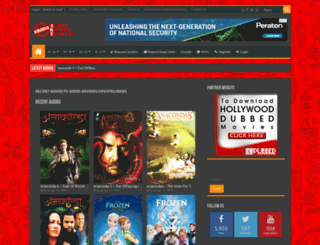 ahmhao.com screenshot