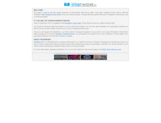 ahoneyofadeal.com screenshot