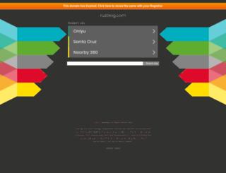 ahovantiz.ruzblog.com screenshot
