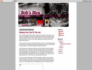 ahrdvm.blogspot.com screenshot