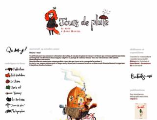 ahurie.blogspot.com screenshot