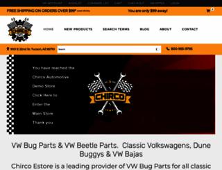 ahwooga.com screenshot