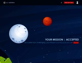 ai-solutions.com screenshot
