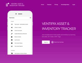 ai.ventipix.com screenshot